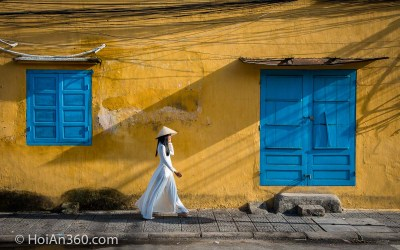 Hoi An Photo Tour — A Journey Through Vietnam's Most Picturesque Town