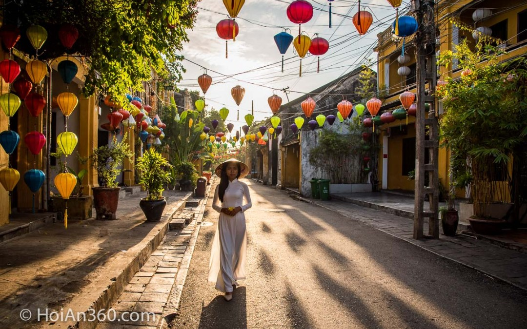 Hoi An Photo Tour Workshop