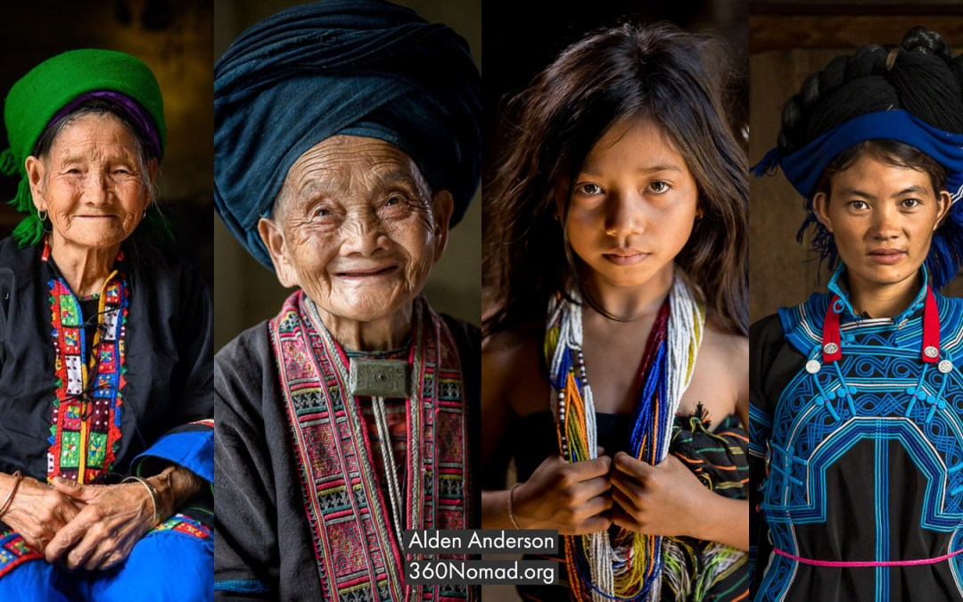 The Hill Tribes of Vietnam