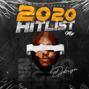 DJ Big N – Hit List 2020 Mixtape, MIXTAPE: DJ Big N – Hit List 2020 Mixtape, 360okay