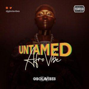 , MIXTAPE: DJ Gbolavibes – Untamed Afro Vibe Mixtape, 360okay