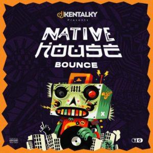 , MIXTAPE: DJ Kentalky – Native House Bounce (Amapiano Riddim), 360okay