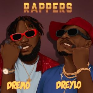 Dreylo Ft. Dremo – Rappers, MUSIC: Dreylo Ft. Dremo – Rappers, 360okay