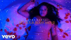 , VIDEO: Vybz Kartel – Let Your Body Move, 360okay