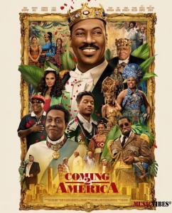 Coming 2 America (Full Movie), VIDEO: Coming 2 America (Full Movie), 360okay