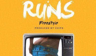 JeriQ – Runs, MUSIC: JeriQ – Runs (freestyle), 360okay
