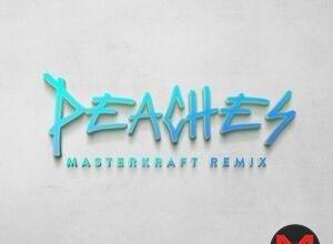 Justin Bieber Ft. Omah lay & Alpha P - Peaches (Masterkraft Remix), MUSIC: Justin Bieber Ft. Omah lay & Alpha P – Peaches (Masterkraft Remix), 360okay