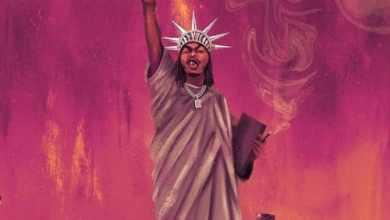 Naira Marley – First Time In America, MUSIC: Naira Marley – First Time In America, 360okay