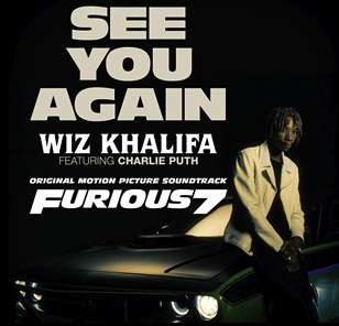 [VIDEO] Download Wiz Khalifa See You Again featuring Charlie Puth