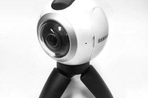 Samsung Gear 360 2016 in-depth review