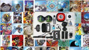 360 Camera Reviews
