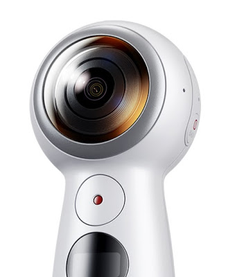 2017 Gear 360 sample videos