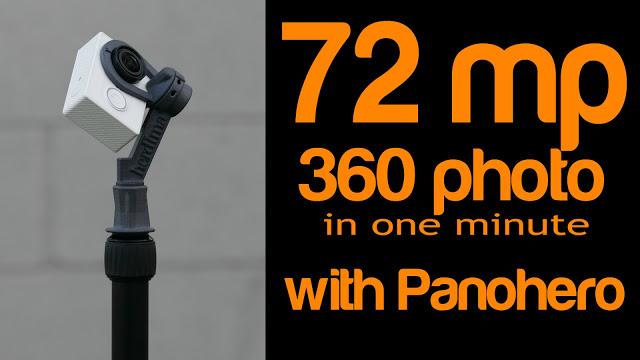 Panohero review