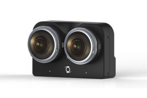 Z Cam's 3D180 camera is certified for VR180