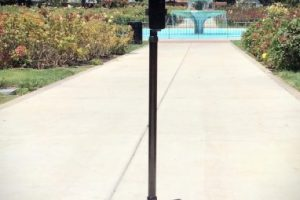 Double 2 Self-Balancing 360 Camera Dolly