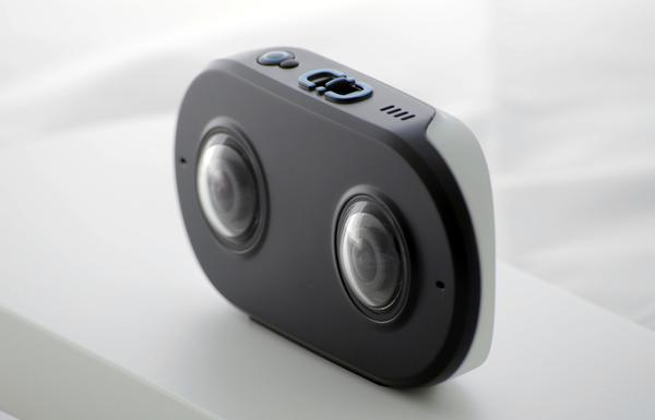 LucidCam 3D 180 camera launches with 15% discount