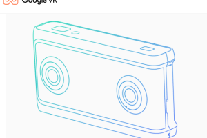 Google announces VR180