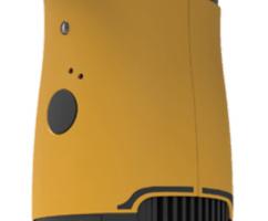 Aleta S2 66-megapixel 360 camera