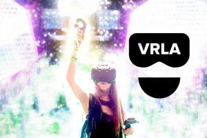 VRLA VR Expo 2018