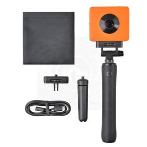 Madventure 360 camera