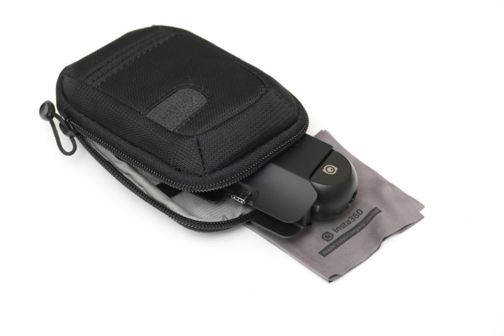 Camera case for Insta360 ONE for Android