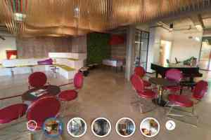 Share 3D 360 photos in Orbix360