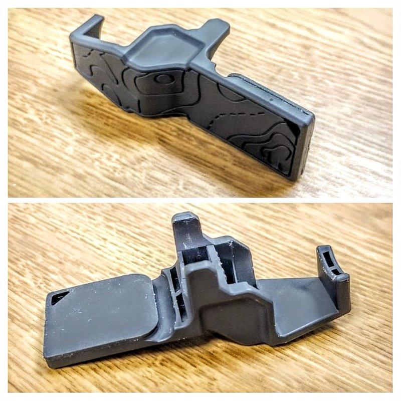 PolarPro gimbal lock review