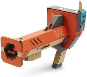 Nintendo Labo VR Blaster