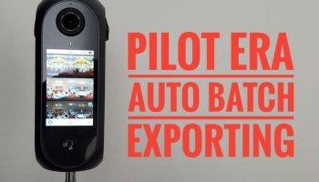 Pilot Era firmware update improves stabilization