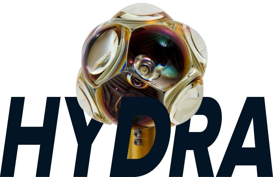 Circle Optics Hydra is a 12K camera with no stitching needed