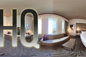 Virtual Tour Edge: HQ Method - learn how to get excellent image quality for 360 cameras
