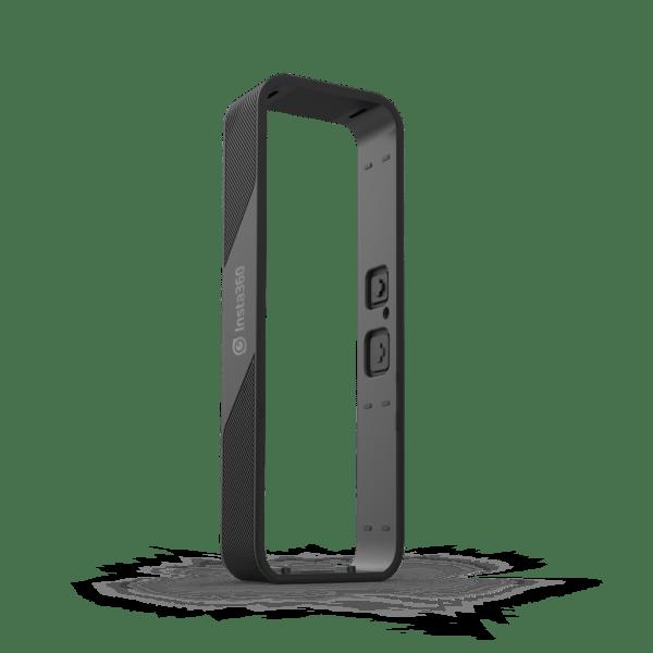 vertical battery bumper