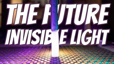 Best 360 camera LED light