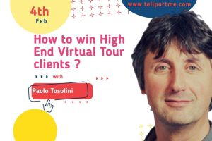 How to win high end virtual tour clients