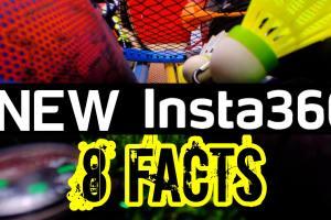 New Insta360 camera - 8 insider facts
