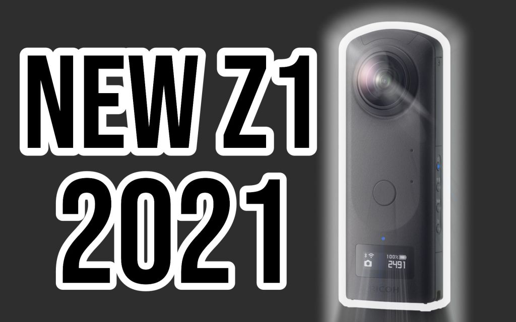 New Theta Z1 is here! 10 things you always wanted to know about Theta