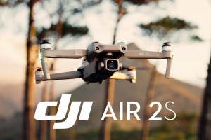 DJI Air 2S specs and features