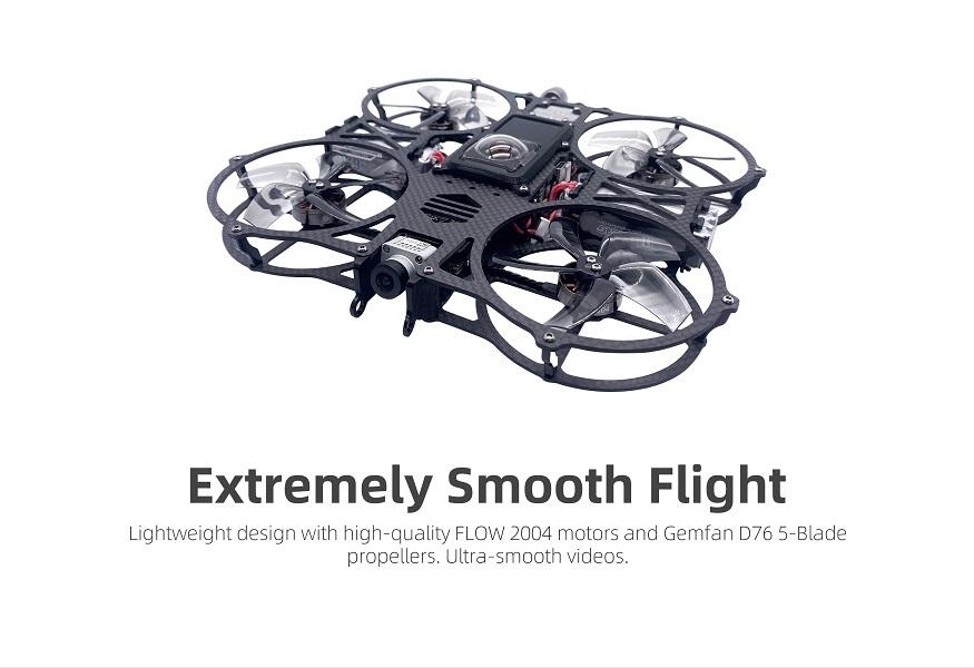 Newbeedrone Invisi360 invisible 360 camera drone