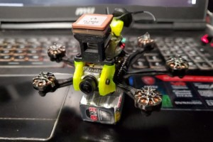 Flywoo Hex Nano INAV version - setup instructions