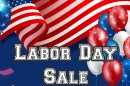 Labor Day sales for 360 cameras and accessories