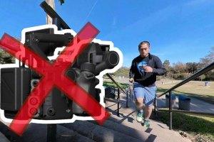 DJI Ronin 4D alternative for consumers