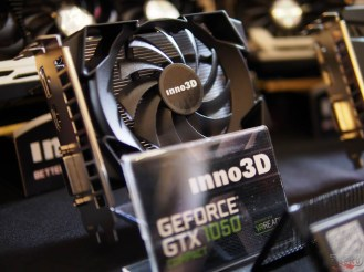 Inno3D GTX 1050