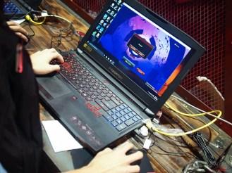 Acer Predator 15.