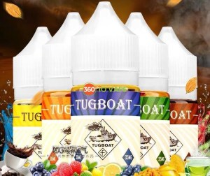 Tugboat 35mg Salts