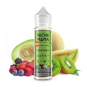 The Mint Leaf Honeydew Berry Kiwi by Pachamama
