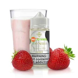 Strawberry Milk By Kilo Moo series