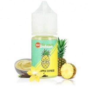 Pineapple Express Nic Salt By Vapetasia
