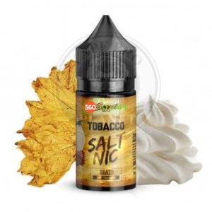 Tobacco By Secret Sauce Salts
