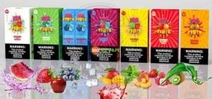 Killa Fruit Disposables