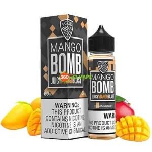 Mango Bomb By VGOD